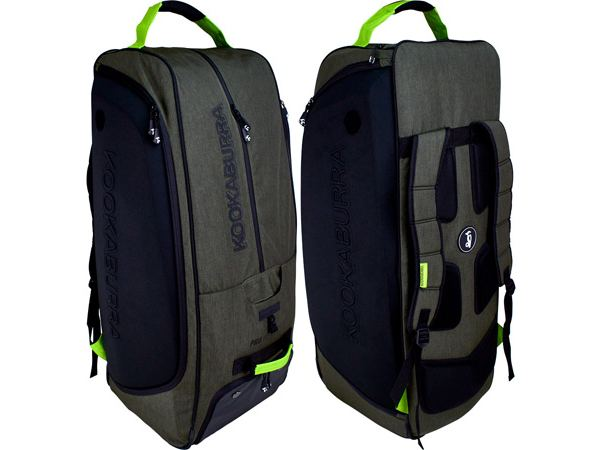54d7db285 The Kookaburra Bag Range from Talent Cricket for 2019
