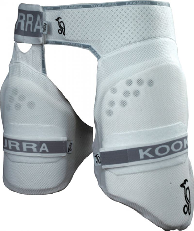Kookaburra Pro Guard Players All In One Body Protector