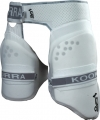 Kookaburra Pro Players All In One Body Protector