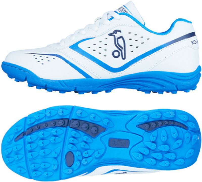 Kookaburra Protege Rubber Junior Cricket Shoe