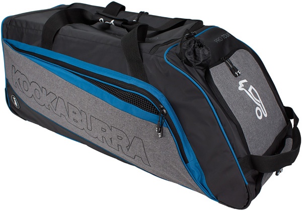 Kookaburra Pro Tour Wheelie Bag
