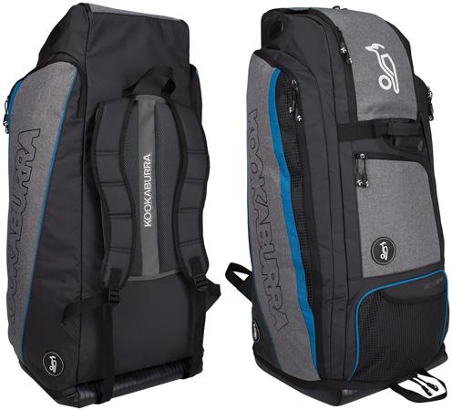 Kookaburra Pro Extreme Duffle Bag