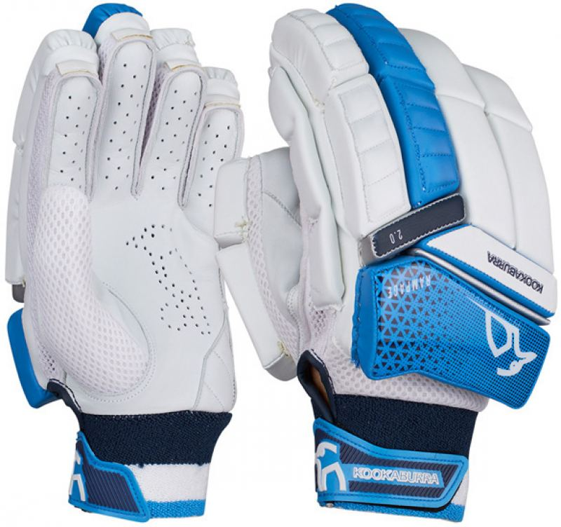 Kookaburra Rampage 2.0 Batting Gloves (Junior)