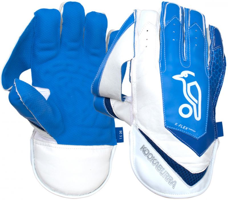 Kookaburra SC 3.1 Wicket Keeping Gloves