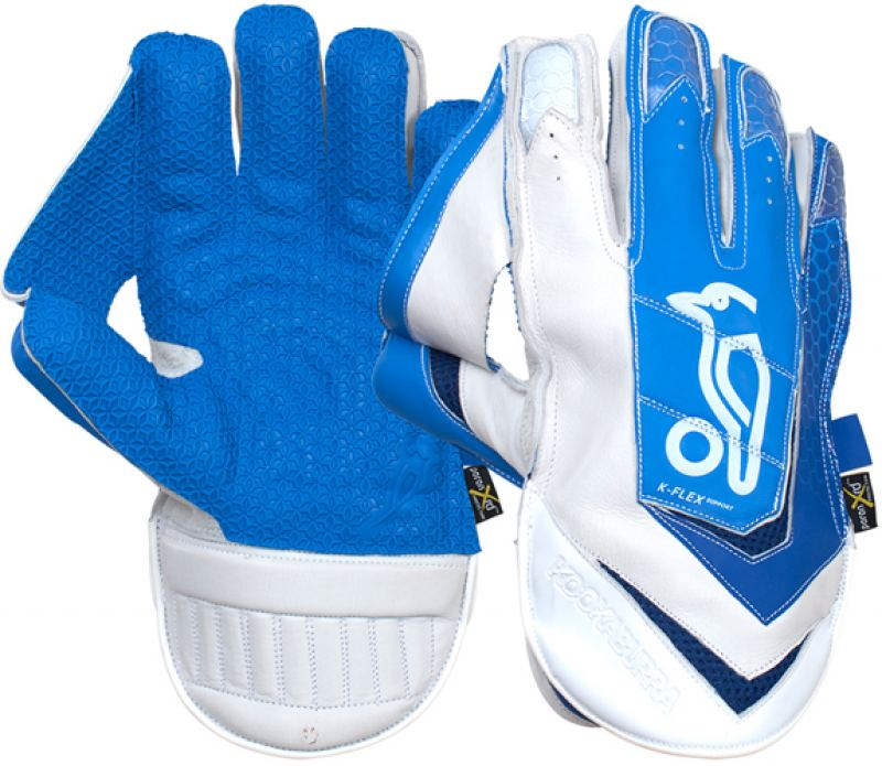 Kookaburra SC Pro Wicket Keeping Gloves