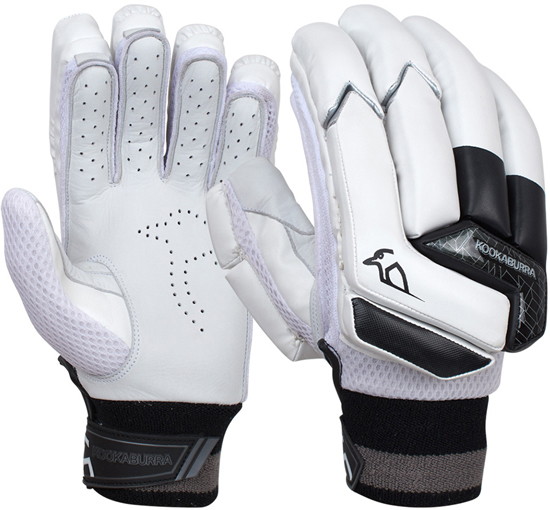 Kookaburra Shadow 3.3 Batting Gloves (Junior)