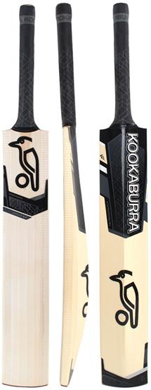 Kookaburra Shadow 9.0 Junior Cricket Bat (Kashmir Willow)