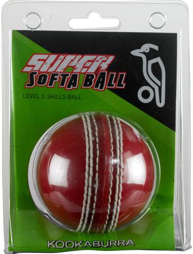 Kookaburra Super Coach Super Softa Ball