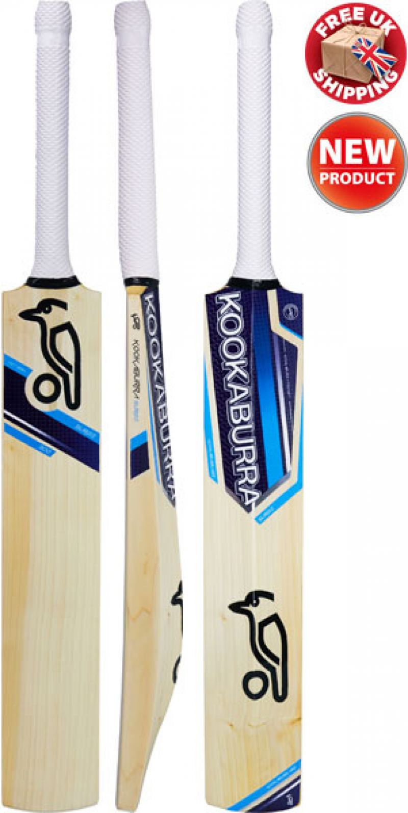 Kookaburra Surge 300 Cricket Bat