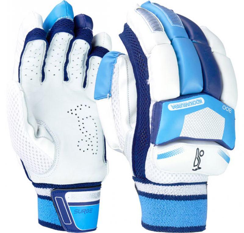 Kookaburra Surge 300 Batting Gloves