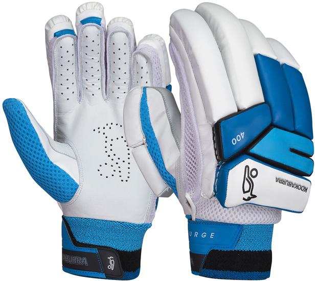 Kookaburra Surge 400 Batting Gloves