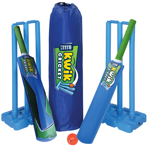 Kwik Cricket Set
