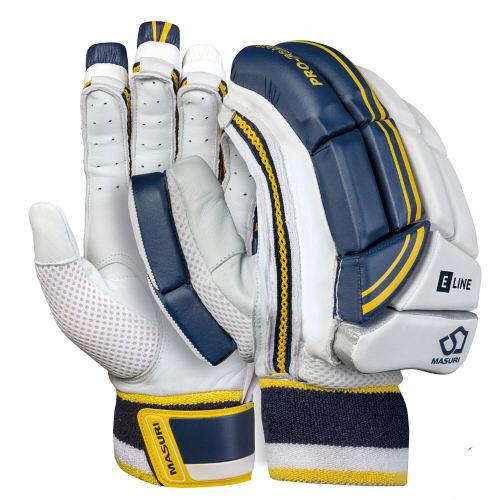 Masuri E-Line Batting Gloves (Junior)