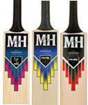 Millichamp & Hall Cricket Bats