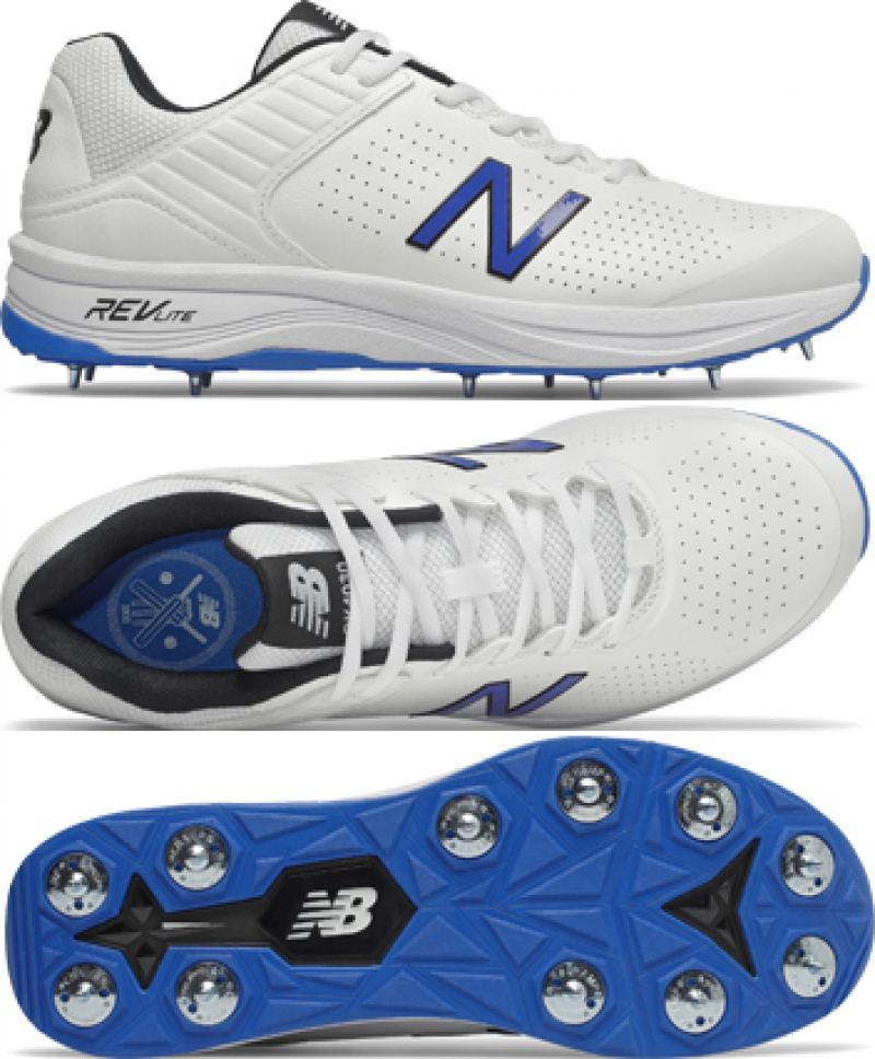 New Balance CK4030 B4 Cricket Shoes