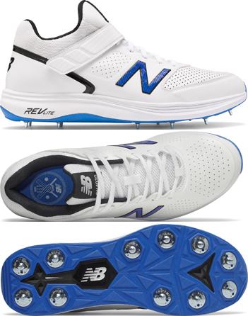 New Balance CK4040 L4 Cricket Shoes