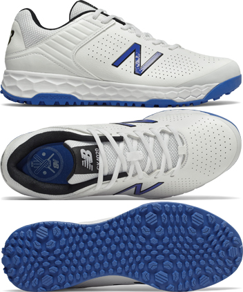 New Balance KC 4020 CY Junior Cricket Shoes