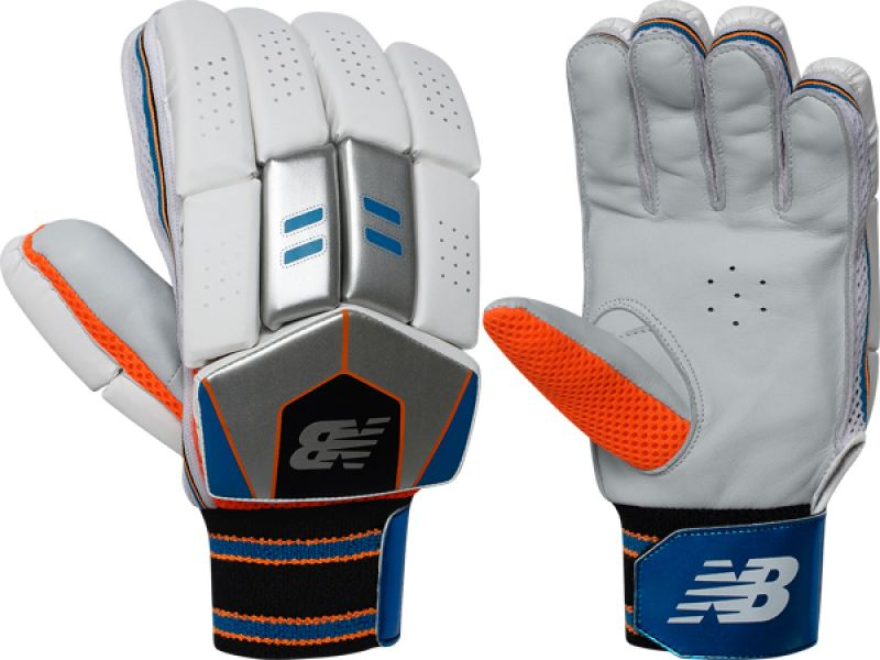 New Balance DC 480 Batting Gloves (Junior)