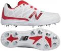 New Balance CK10v2 (Red) Cricket Shoe