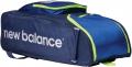 New Balance DC 1080 Duffle Wheelie Cricket Bag