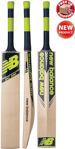 New Balance DC 580 Cricket Bat