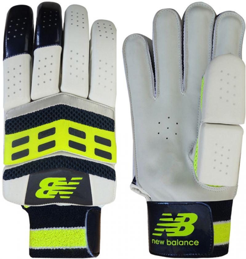 New Balance DC 580 Batting Gloves (Junior)
