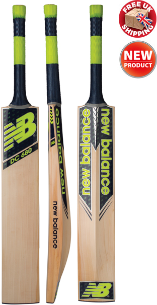 New Balance DC 680 Cricket Bat