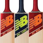 New Balance Junior Cricket Bats
