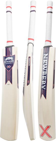 Newbery Axe SPS Junior Cricket Bat
