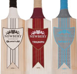 Newbery Cricket Bats