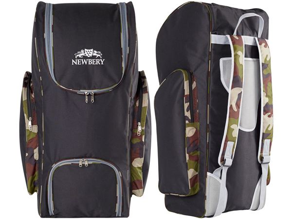 ea3a7b1c5feb Newbery Big Duffle (Camo) Bag