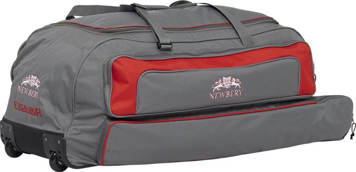 Newbery Excalibur Wheelie Bag