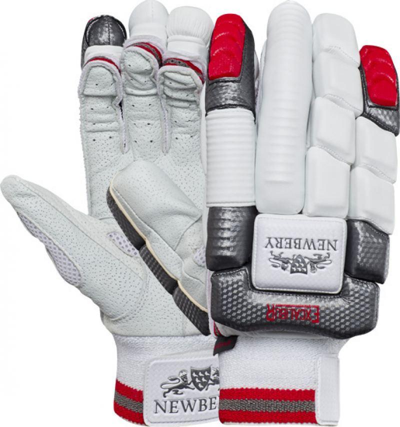 Newbery Excalibur Batting Gloves (Junior)