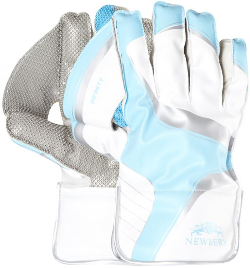 Newbery Infinity Wicket Keeping Gloves