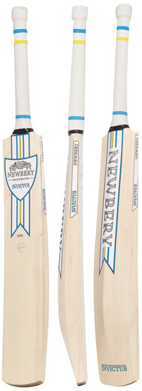 Newbery Invictus SPS Cricket Bat