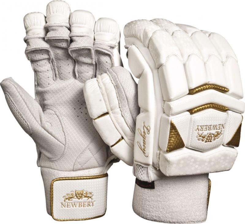 Newbery Legacy Batting Gloves