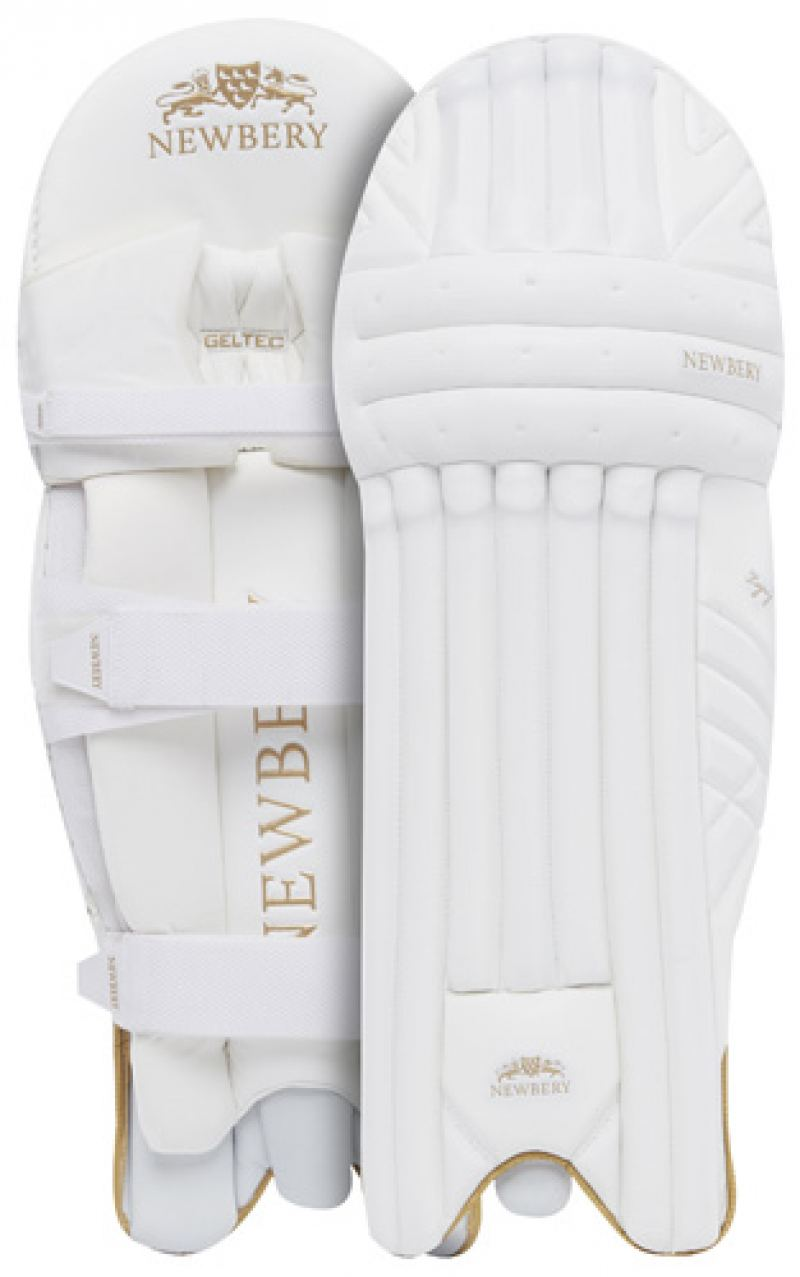 Newbery Legacy Batting Pads