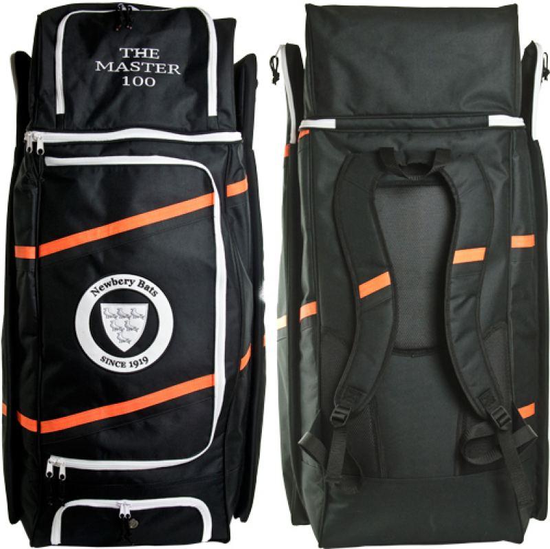 Newbery The Master 100 Duffle Bag