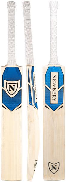 Newbery N Series (Blue) Cricket Bat