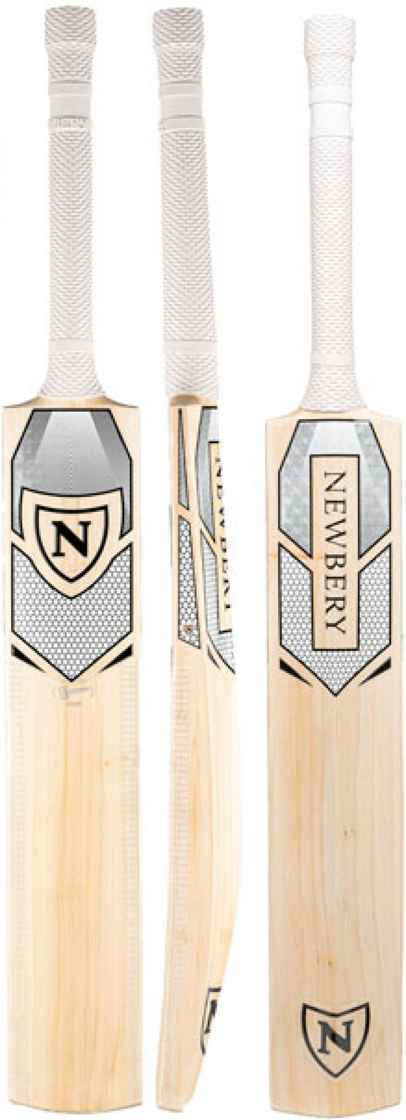 Newbery N Series (White) Cricket Bat