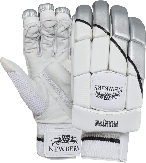 Newbery Phantom Batting Gloves