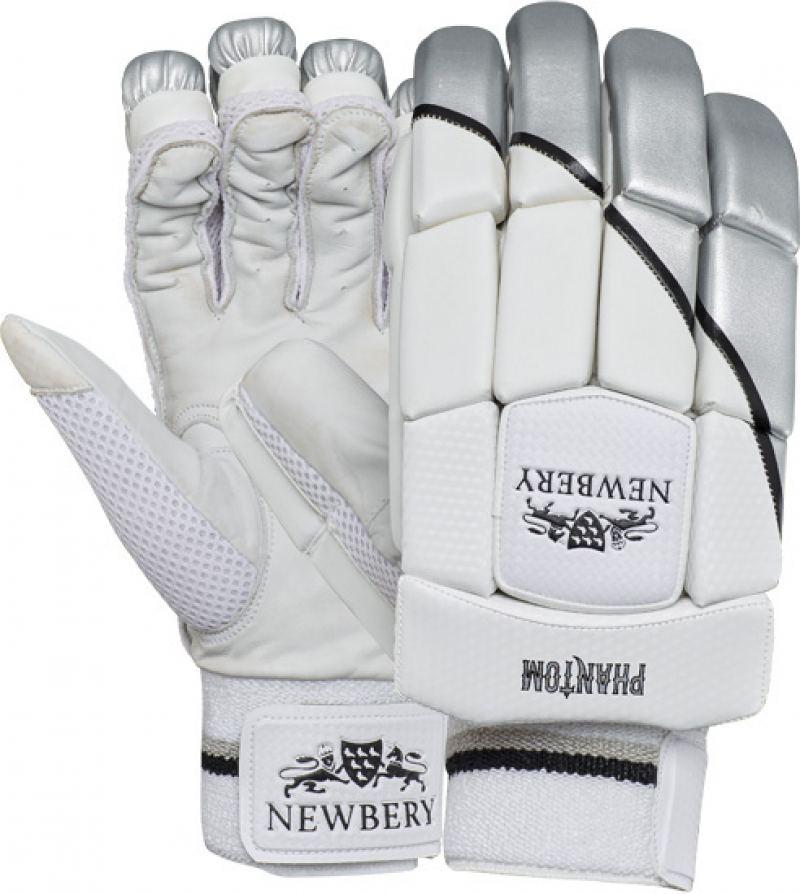 Newbery Phantom Batting Gloves (Junior)