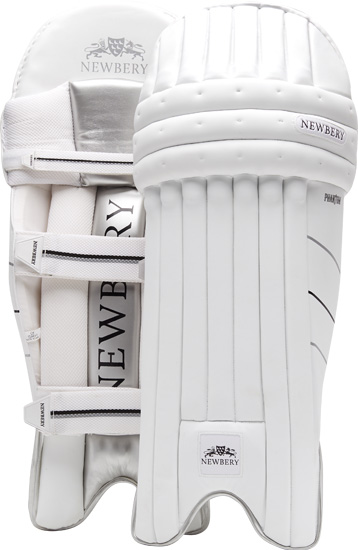 Newbery Phantom Batting Pads