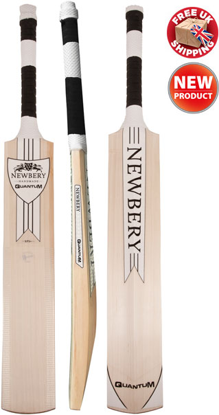 Newbery Quantum Player+ Cricket Bat