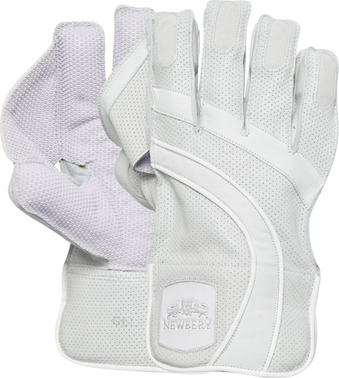 Newbery SPS Wicket Keeping Gloves (Junior)