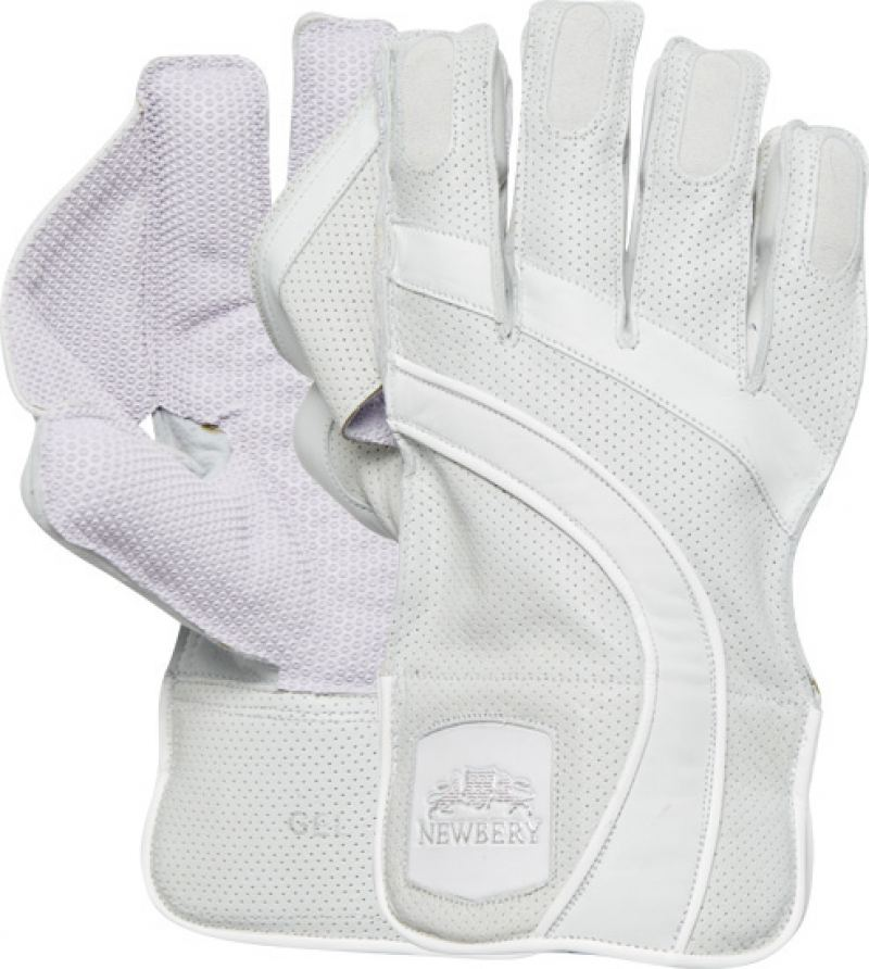 Newbery SPS Wicket Keeping Gloves (Junior)