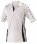 Gray Nicolls Players Short Sleeved Shirt (Junior sizes)