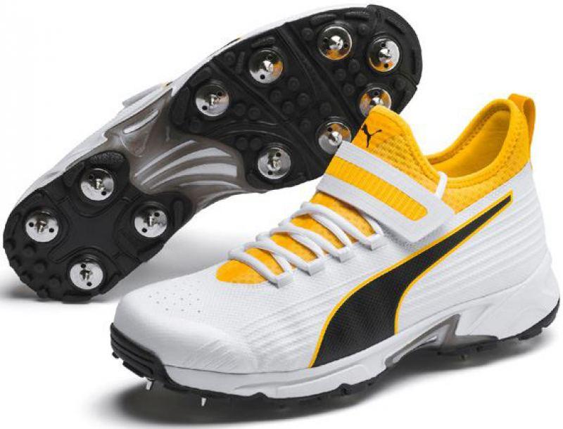 Puma 19.1 Cricket Bowling Shoes