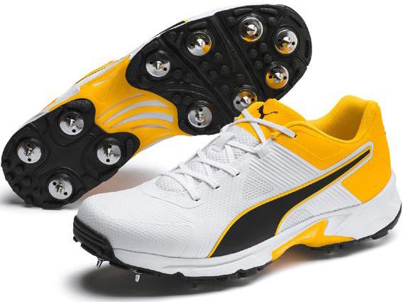 Puma 19.1 Cricket Shoes