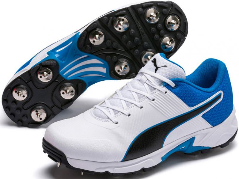 Puma 19.2 Cricket Shoes
